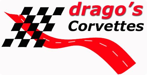 Drago's Corvettes Service, Parts & Accessories