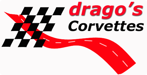 Drago's Corvettes Service, Parts & Accessories